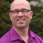 Theron Parsons, Ph.D., MSSW, LCSW